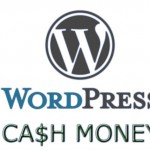 WordPress Cash